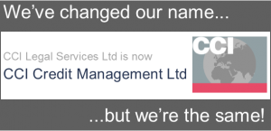 CCI Legal Services Name Change